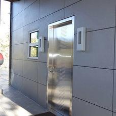 Modern  by Neoporte Modern Door