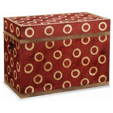 Eclectic Storage Bins And Boxes by Hayneedle