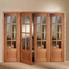 Norbury Oak PH8 French Doors.jpg (JPEG Image, 397×400 pixels)