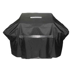 "Brinkmann - Brinkmann 65"" Premium Grill Cover - Fits grills up to 65"" wide. Adjustable for a custom looking fit."