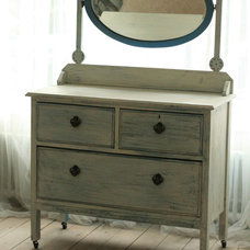 Eclectic Dressers by Inspiritdeco