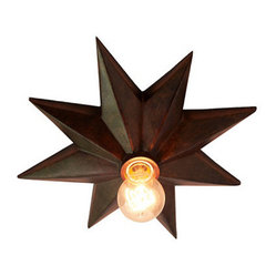 Star Ceiling Mount by Ballard Designs
