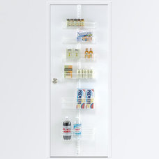 Display And Wall Shelves  by The Container Store