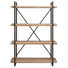 Traditional Display And Wall Shelves  by Modern Furniture Warehouse