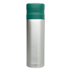 PACIFIC MARKET INTERNAT - Stanley 24oz Utilty Vacuum Bottle Stainless Steel - Utility vacuum bottle. 24 oz. This item cannot be shipped to APO/FPO addresses. Please accept our apologies