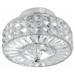 modern ceiling lighting by Overstock