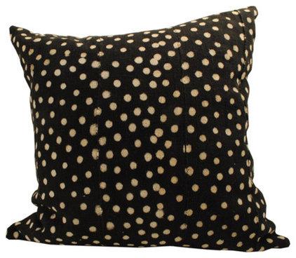 Modern Decorative Pillows by Afro Art