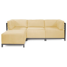 Contemporary Sectional Sofas by Fratantoni Lifestyles