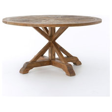 Craftsman Dining Tables by Masins Furniture