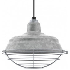 Pendant Lighting by Barn Light Electric Company