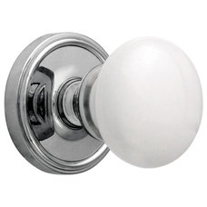 Contemporary Cabinet And Drawer Knobs by Doorware