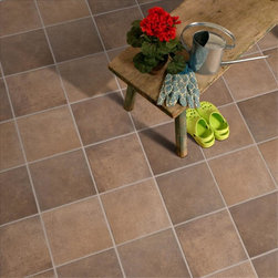 Tile- Traditional to Trendsetting - Terra Antica Field Tile, by Bel Terra – Housing Type