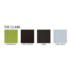 Apt2B - The Clark Apartment Size Sofa, -Request A Sample of Fabric Swatches - Fabric Sample Swatches- please add these to your cart and complete the checkout process for these samples to be sent to you ASAP. Usually processed the next business day and you should receive them in less than 1 week! Any questions, please let us know!