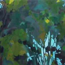 Transitional Paintings by Candita Clayton Gallery