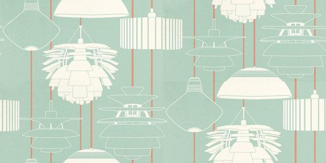 Modern Wallpaper by Wallpaper Direct
