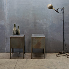 Eclectic Floor Lamps by Modern50 | Artist Collective & Atelier