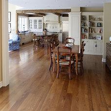 Traditional Hardwood Flooring Traditional Wood Flooring