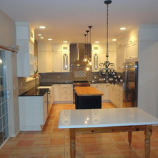 Traditional  by Kitchen & Bath Design Center