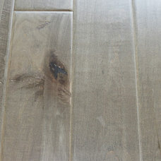 contemporary wood flooring by simpleFLOORS