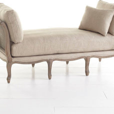 Traditional Loveseats by Wisteria