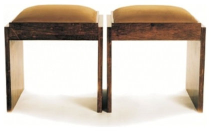 Modern Footstools And Ottomans by Espasso