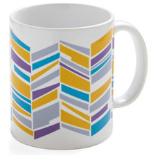 Modern Mugs by ModCloth