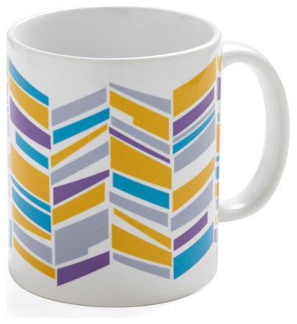 Modern Mugs by ModCloth
