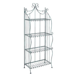 ... used both indoors and outdoors and is easily movable and compact. With