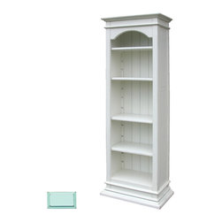 Bookcases, Cabinets and Computer Armoires : Find Shelving ...