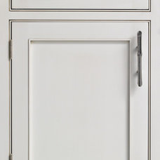 Contemporary  by Plain & Fancy Custom Cabinetry