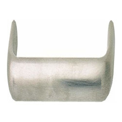 Hafele - Hafele: Handle: Stainless Steel Matt: M4: Center To Center 160mm - Hafele: Handle: Stainless Steel Matt: : Center To Center 160mm