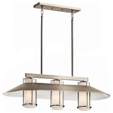 Traditional Kitchen Island Lighting by Candelabra