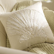 Traditional Pillows by Pottery Barn