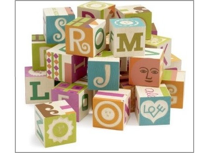 Modern Kids Toys by MoMA Store