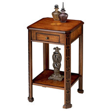 Traditional Side Tables And End Tables by Lamps Plus