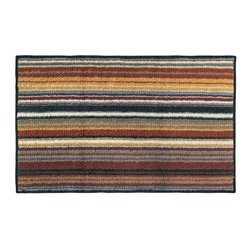 Missoni Home - Missoni Home | Jazel Neutral Bath Mat - Design by Rosita Missoni.