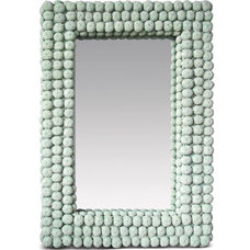 Eclectic Wall Mirrors by Kelly Donovan