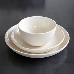 Simple Dinnerware