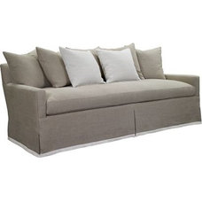 Contemporary Sofas by The Hickory Chair Furniture Co.