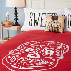 Eclectic Duvet Covers And Duvet Sets by ModCloth