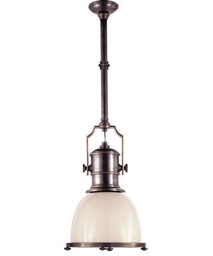 Traditional Pendant Lighting by Lighting New York