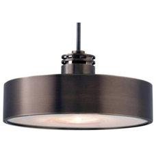 Pendant Lighting Hover Pendant by LBL Lighting