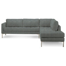 modern sectional sofas by Blu Dot