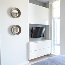 Contemporary  by Shift Interiors