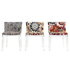 contemporary chairs by AllModern