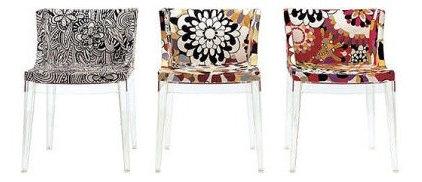 Contemporary Dining Chairs by kartellstorela.com