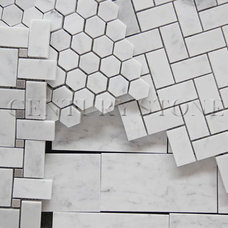 Traditional Tile by Qingdao Century Stone Co.,Ltd