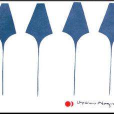 Modern Artwork by Noguchi