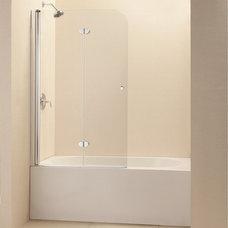 Modern Bathtubs by BuilderDepot, Inc.