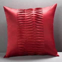Sandy Wilson 18 x 18 in. China Decorative Pillow